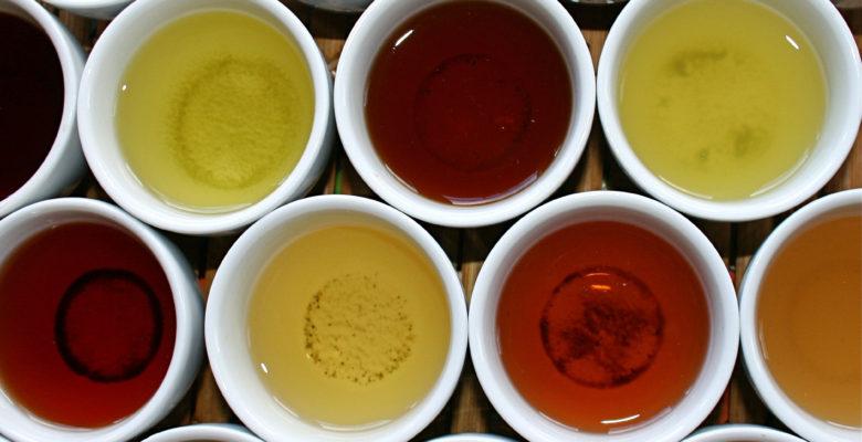 zestawy herbat